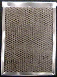 Bryant Humidifier Water Panel Part #318518-761
