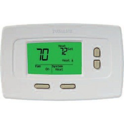 Totaline Smart Non-Programmable 1H/1C Thermostat P330-0110