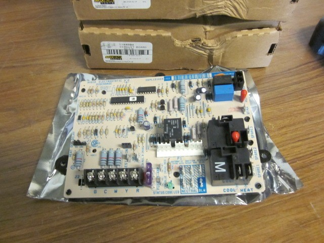 International Comfort Products Control Board 1184594