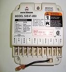 American Standard Trane Ignition Control Board Kit CNT03776 50E47-860