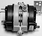 American Standard Trane SWT 02357 2 Stage Pressure Switch