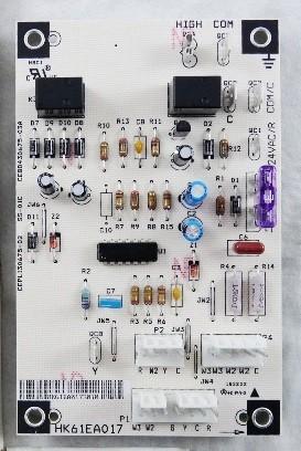 ICP Heil Tempstar Comfort Maker Bryant Carrier Defrost board 1177026 HK61EA017