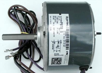Goodman 1/6 HP 230V  Condenser Fan Motor B13400251S