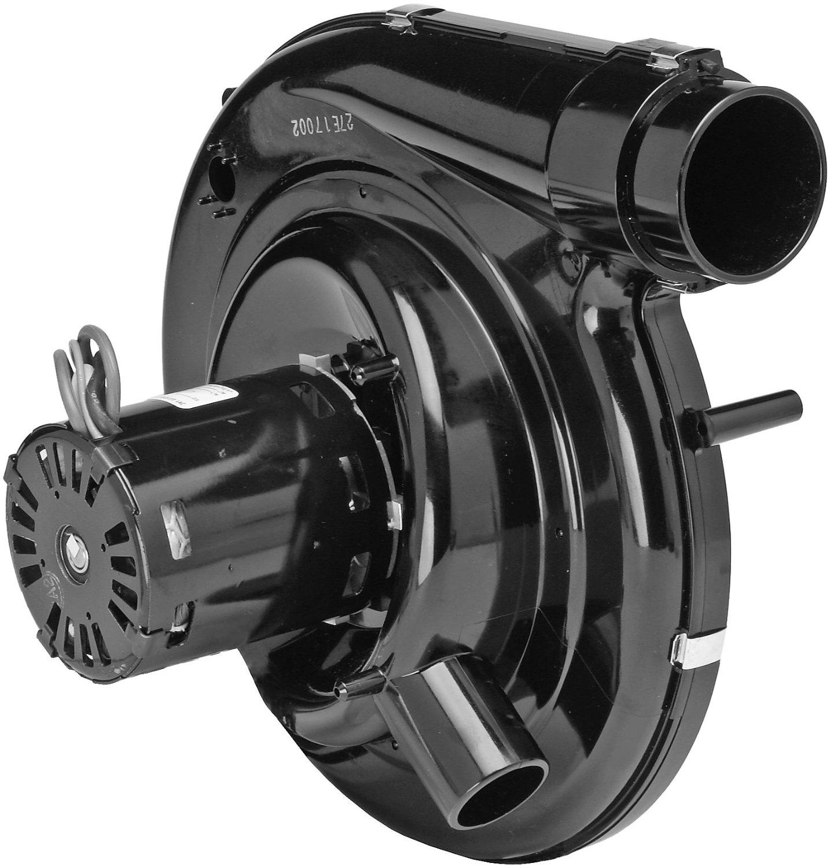 ICP Fasco A173 draft motor Inter City 7062-4578, 1011350