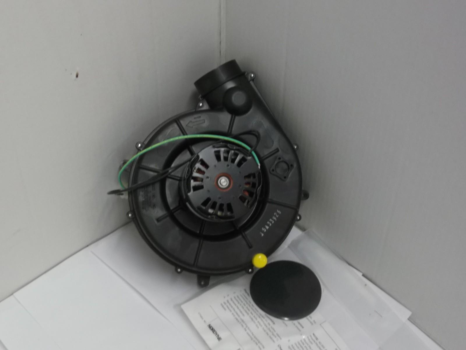 Nordyne 903962 Draft Inducer Assembly