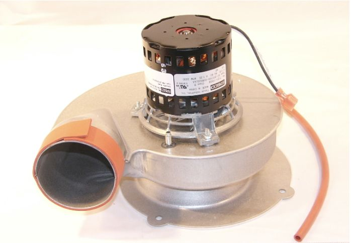 Rheem Ruud 70-101087-81 Inducer Combustion Motor Kit