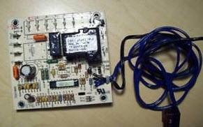 Rheem Rudd Defrost Control Board 47-102684-83 ,47-102685-87