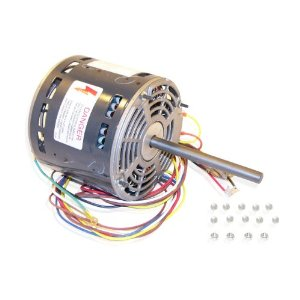 Rheem Ruud Blower motor 51 23012 41 rheem ruud 51 23012 41 direct drive furnace blower motor rgph-05eauer wiring diagram at gsmportal.co