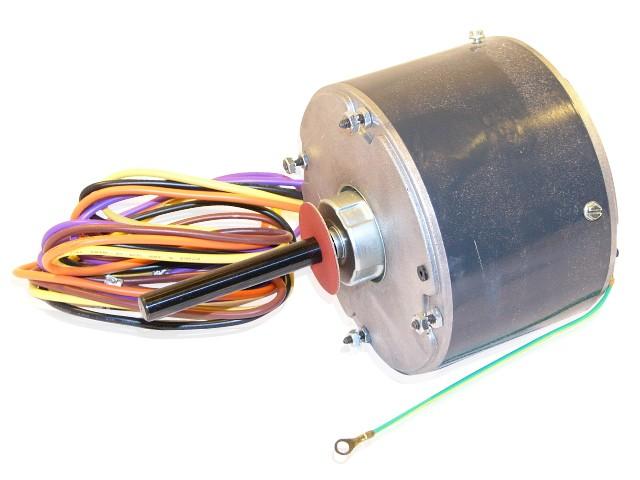 Rheem Ruud Direct Drive Reversible Condenser Fan Motor 51-23055-11