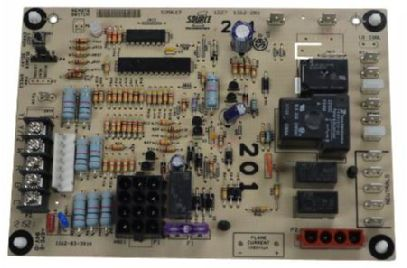 York S1-33102956000 Hot Surface Ignition Single Stage Control Board Kit Replaced with S1-3310301000