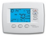 1F85U-42PR White Rodgers Multi-Stage Programmable 5+1+1 day Thermostat