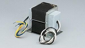 Transformer 20 amp 120/208/230 <br>VAC 24 volt outlet