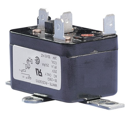 RBM Type 84 and 184 Switching Relays 90-290Q