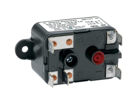 RBM Type 84 and 184 Switching Relays 90-370