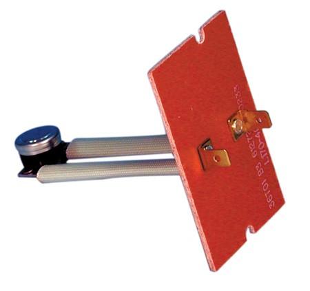 Plenum Thermostats SHL 509
