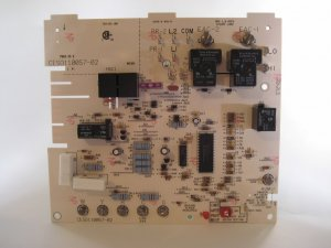 Bryant - Carrier Circuit Board Replacement Kit CESO110057-02