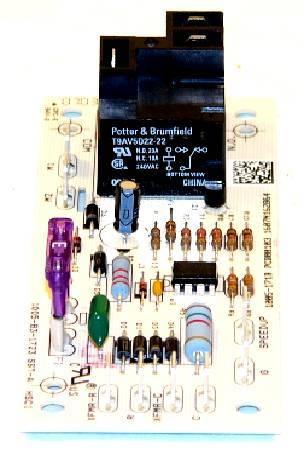 Goodman Janitrol Circuit Board PCBFM103S B1370735S B13707-35S