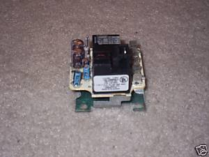 Trane Time Delay Relay RLY02807 WHI-57T01-843