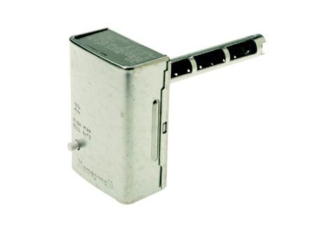 "Honeywell 5"" Fan and Limit Control Model #L4064 B 2228"