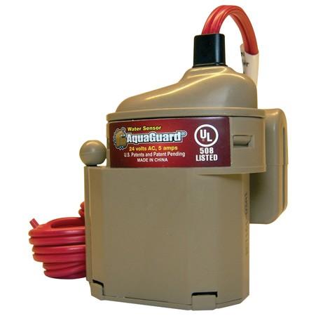 Aquaguard Metal Drain Pan Float Switch AG-1100