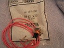 Bryant & Carrier Defrost Thermostat HH18HA280