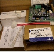 Goodman/amana control board-kit PCBBF-124S