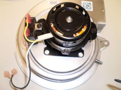 Goodman Draft Inducer Motor 0131M00002PSP