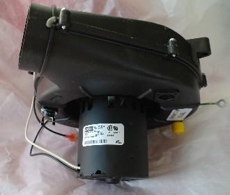 Goodman Draft Inducer Motor B2833001S