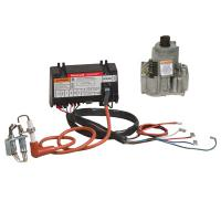 Honeywell Standing to Intermittent Pilot Conversion Kit Y8610U6006