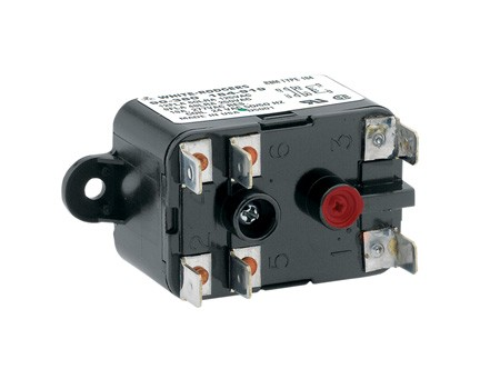 RBM Type 84 and 184 Switching Relays 90-380
