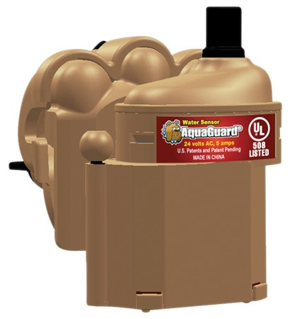 Aquaguard Plastic/Metal Pan Float Switch AG-1200