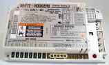 American Standard Trane Control Circuit Board CNT2184 24V 2 Stage HSI Control 50A51-495 now sold as a kit CNT 17858