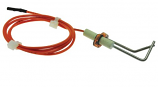 Rheem Rudd Weather King Corsaire Gas Furnace Direct Spark Ignition 62-24164-01
