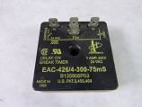 Watsco delay on break timer relay control EAC-426/4-300 Marrs 32392