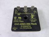 Watsco delay on break timer relay control EAC-426/4-300 Marrs 32392