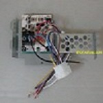 Bryant Carrier Fan Coil Circuit Board Kit 322848-751